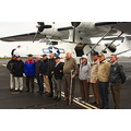 Catalina flying boat on a visit in Reykajvik,for the airshow tomorrow 