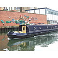 narrowboat canalclub