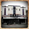 Denton Texas Theater colgdrew