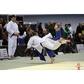 Judo Shiai Steveston Richmond BC Canada