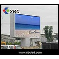 LED Display Signs For Stage Play