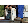 Grapes destinated for the famous Ribera-de-Duero-wine.