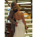 eastern caribbean cruise princess ship bride groom