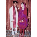Pakistan bride groom Gujranwala Anjum