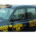 stlouis missouri us usa transportation cab taxi checker 2006