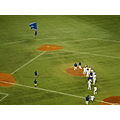 At 10:33pm.Toronto Blue Jays win 12-6 over Houston Astros-At Rogers Centre-Toronto,Ont.,On Friday...