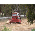 hay bale working small square relic ladies gentleman perth littleollie