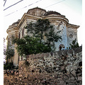 oldbuilding oldchurch ayvalik turkey