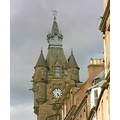 hawick townhall scotish borders