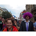 Prague pride parade