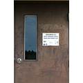 """A bit of history! Sign reads ....""""Building 803 site where Elvis had his hair cut Fort Chaffee b..."""