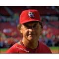 stlouis missouri us usa portrait Tony LaRussa cardinals baseball MLB 08209 2009