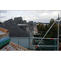 work roof roofers carpenter house