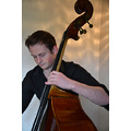 I went to take some photos of the winner of last year's Chandos Young Musician of the Year compet...
