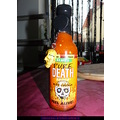 Udo Wolter UWP hot sauce scharf Pure Death
