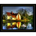 Cottage at Flatford Mill