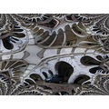 court car abstract fractal Bohemia