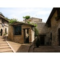 italy assisi architecture street house italx assix archi housi strei