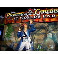 pirates carribean comic con comiccon 2007 san diego