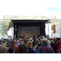 North Mississippi Allstars Sunsation 2007 Copper Mnt CO 040107