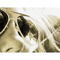 selfportrait sepia glasses