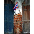 memorytuesday fort bangkok thailand poulets 2007 history architecture