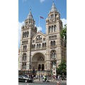maju Natural history museum london england architecture london