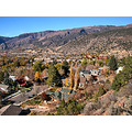 glenwood springs colorado gsfph view mountains autumn