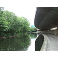 canal london motorway canalclub