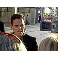 Matt Dillon at Hollywood premier,  You, Me and Dupree