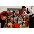 dumbala canalla dmbala dumbalacanalla catala barcelona klezmer gypsy party ball