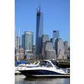 wtc nyc ny nj building boat view