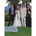 Mijas Spain wedding