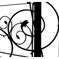 abstraction__wrought iron