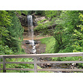 travel munising michigan scenery