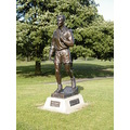 clough statue middlesbrough