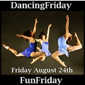 FunFriday DancingFriday 082412