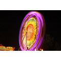 The Fairis Wheel at the fair