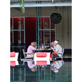 reflectionthursday breakfast pool sanur bali littleollie