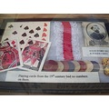 poker cards antiques