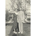 a couple during the the early thirties