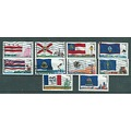 STAMPS FLAGS