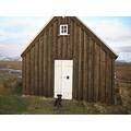 The tiny church of Krysuvik, south-west Iceland 2.