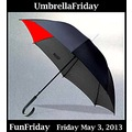 FunFriday UmbrellaFriday 050313
