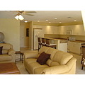 living room kitchen area _commercial
