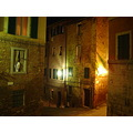 siena italy night lights christmas romantic