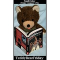 FunFriday TeddyBearFriday 081212