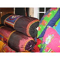 Rugs pillows colors