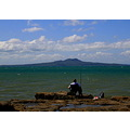 rangitoto auckland fishing