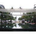 reflectionthursday swimming pool hotel bali littleollie